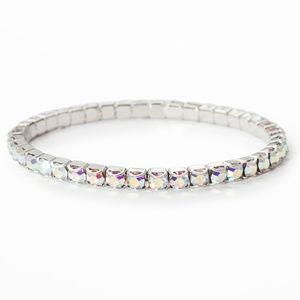 Crystal Aurore bracelet